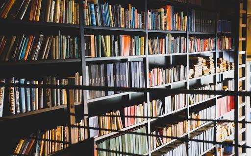 La fiction comment perdre des kilos en trop littéraire augmente votre librairieetBibliothèque capacité d'empathie.