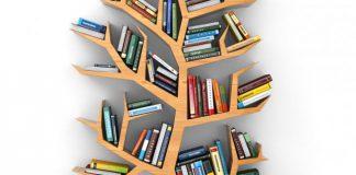 Lorsque les amaigrissement librairies minceur s'effondrent, prenons soin des collections de livres à domicile.