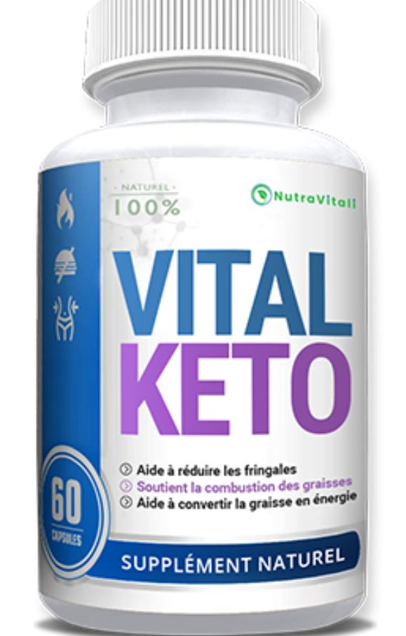 Vital Keto - forum - comprimés - avis