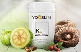 Yooslim - pour mincir - forum - comprimés - pas cher