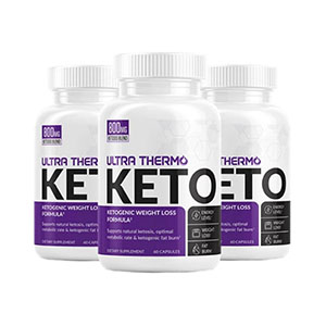 Ultra Thermo Keto - effets secondaires - site officiel - effets